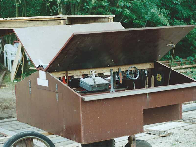 1996 b18
